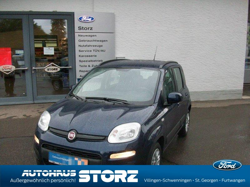 fiat panda lounge gebraucht kaufen in furtwangen preis 7890 eur int nr mal fw verkauft. Black Bedroom Furniture Sets. Home Design Ideas