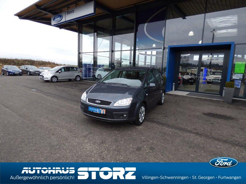 ford focus c max fun x gebrauchtwagen in villingen schwenningen preis 5500 eur int nr. Black Bedroom Furniture Sets. Home Design Ideas