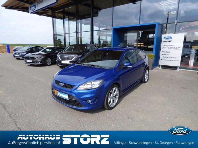 ford focus st gebrauchtwagen in villingen schwenningen preis 10990 eur int nr vs 42. Black Bedroom Furniture Sets. Home Design Ideas