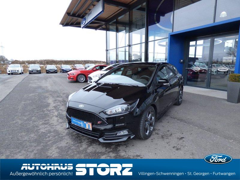 ford focus st jahreswagen kaufen in villingen schwenningen preis 27990 eur int nr vs 14. Black Bedroom Furniture Sets. Home Design Ideas