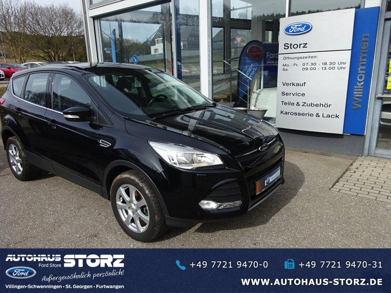 ford kuga trend gebraucht kaufen in st georgen preis 18900 eur int nr st 16 zi verkauft. Black Bedroom Furniture Sets. Home Design Ideas