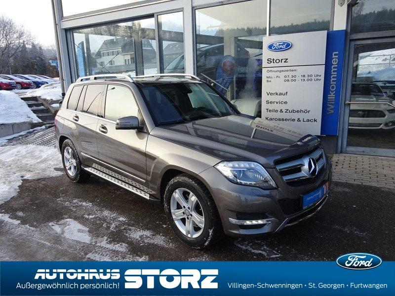 mercedes benz glk 220 cdi 4 matic be gebraucht buy in. Black Bedroom Furniture Sets. Home Design Ideas