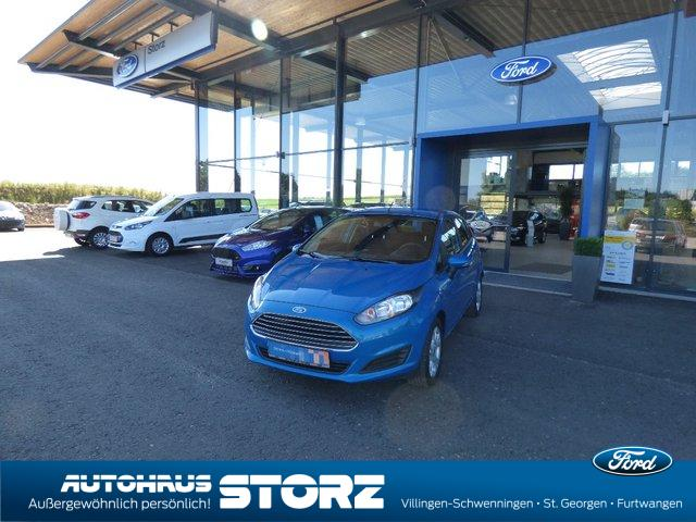 ford fiesta gebrauchtwagen in villingen schwenningen preis 13750 eur int nr vs17 verkauft. Black Bedroom Furniture Sets. Home Design Ideas