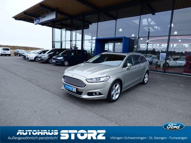 ford mondeo turnier gebrauchtwagen in villingen schwenningen preis 26900 eur int nr vs. Black Bedroom Furniture Sets. Home Design Ideas